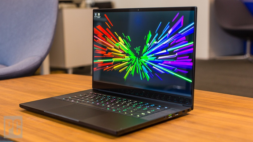 Razer Blade 15 Advanced Model (Mid-2019, OLED)