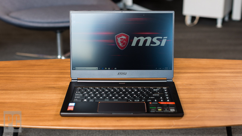 MSI GS65 Stealth (2019)
