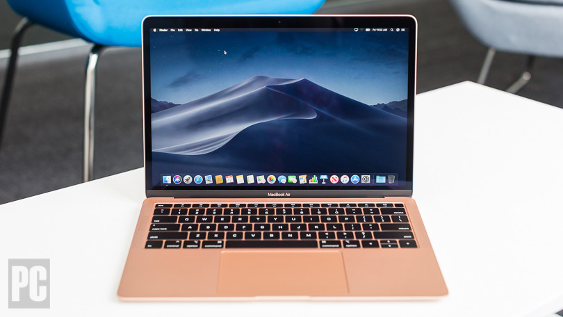 Apple MacBook Air (2019)