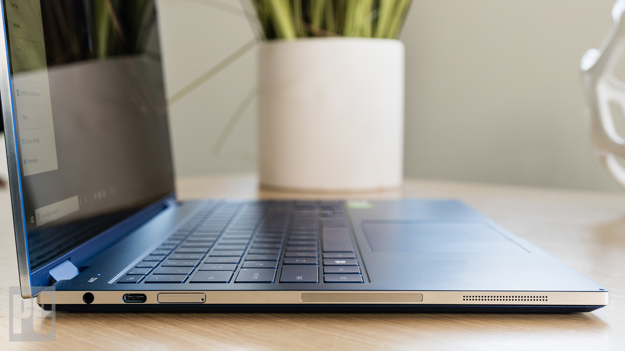 Samsung Galaxy Book Flex-13