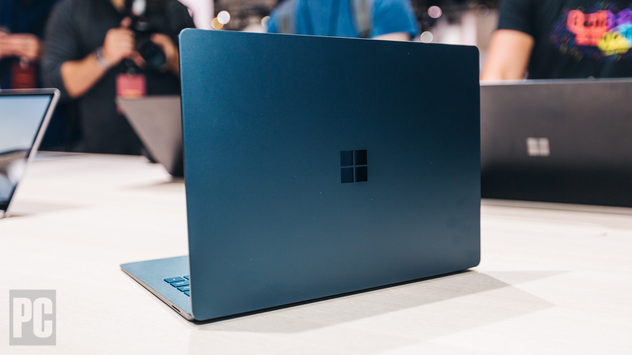 Microsoft Surface Laptop 3 (13-Inch)