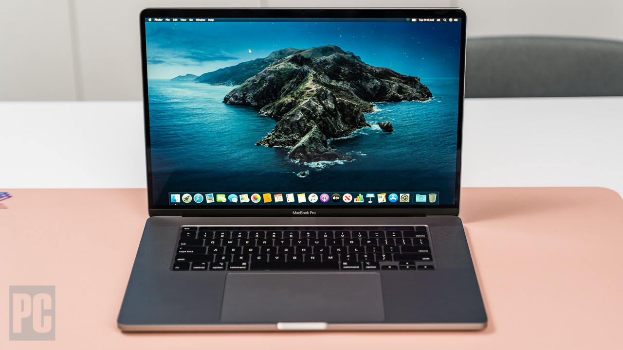 Apple MacBook Pro 16-Inch-01