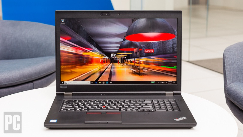 Lenovo ThinkPad P72