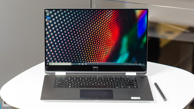 Meet the Dell Precision 5530 2-in-1