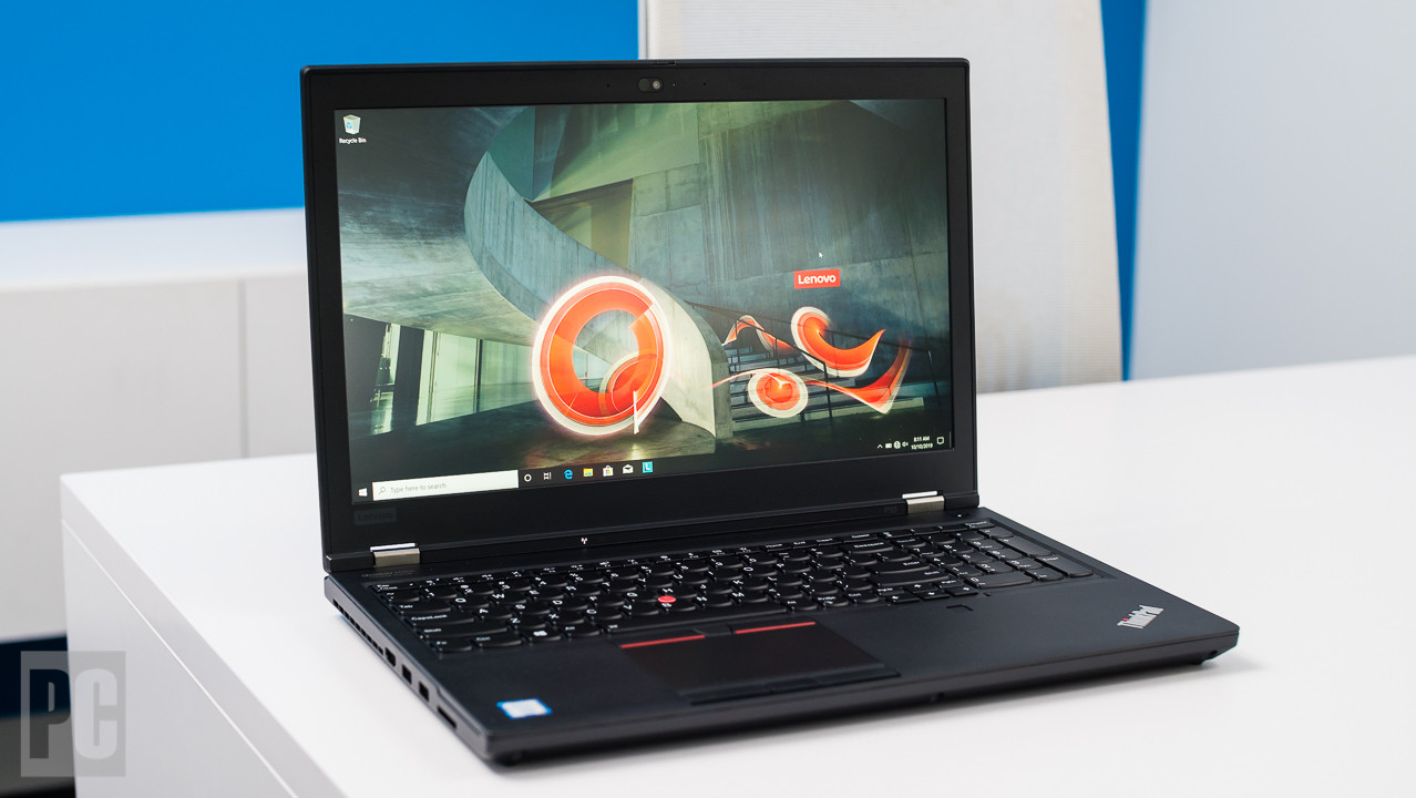 Lenovo ThinkPad P53
