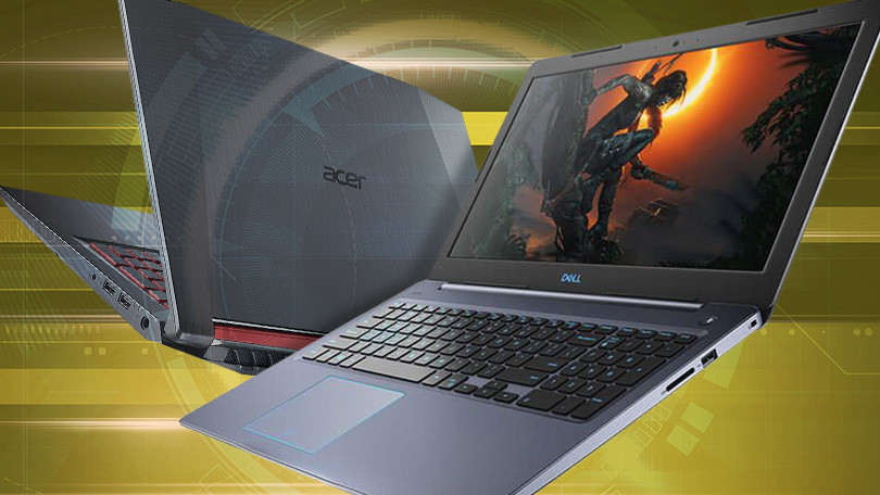 The Best Budget Gaming Laptops of 2018