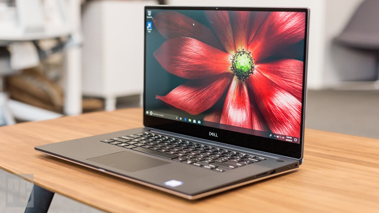 Dell XPS 15 (7590, OLED)
