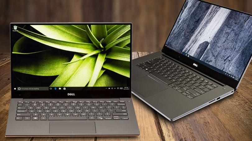 The Best Dell Laptops