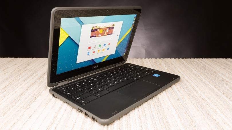 Dell Chromebook 3189 Education 2-in-1