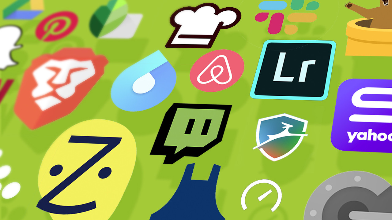 The 100 Best Android Apps
